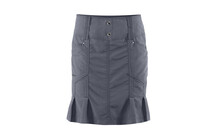 Vaude Women's Kirshua Skirt granite